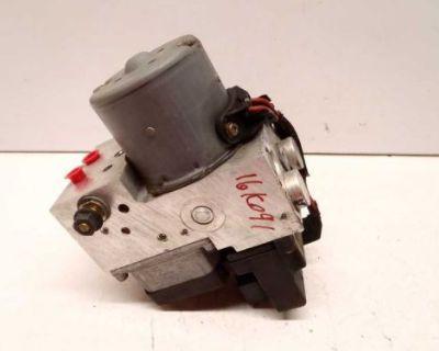 2005 05 Dodge Durango Anti-lock Brake Part Abs Unit 4x4 W/traction Control Oem