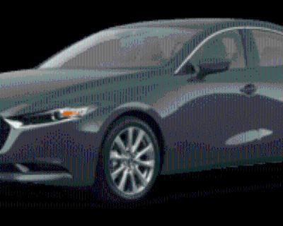 2021 Mazda Mazda3 Preferred