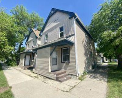 471 Stella Ave #1, Winnipeg, MB R2W 2V2 3 Bedroom Apartment