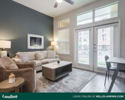 8900 Lakes At 610 Dr.506055 #118, Houston, TX 77054 1 Bedroom Apartment