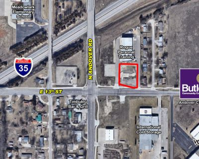 Development Land in Andover, KS