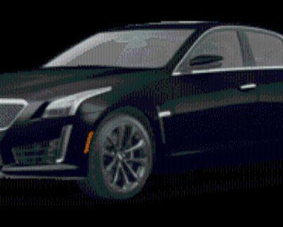 2019 Cadillac CTS-V Standard