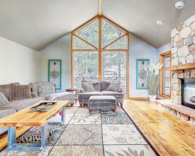 Breathtaking Luxurious Getaway! - Boulder County