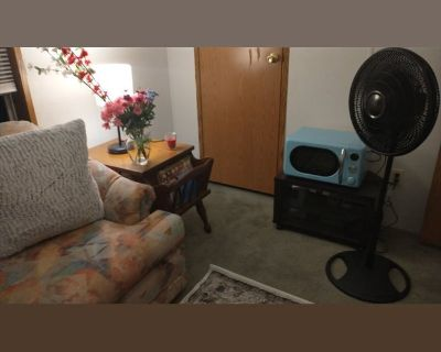 Room for rent in Ritchie Road, Long Lake - Room for Rent Northern Wisconsin/Long Lake (54542)