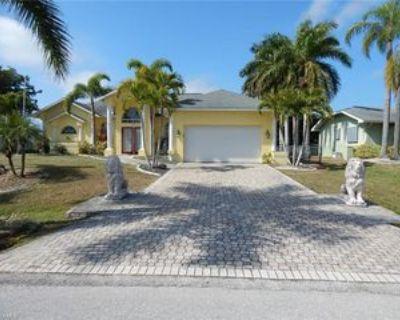 2944 Sw 5th Pl #1, Cape Coral, FL 33914 3 Bedroom Apartment
