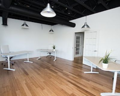 Office Suite for 5 at THRIVE Coworking- Milton