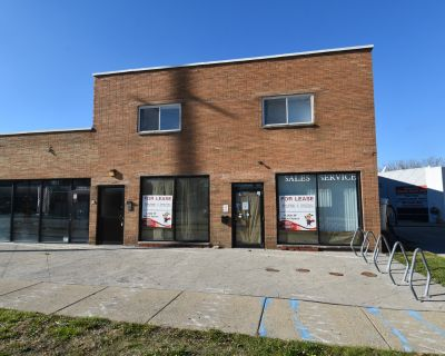 Retail Space for Lease in Fountain Square