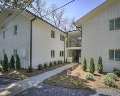 880 N Highland Ave Ne #A6, Atlanta, GA 30306 1 Bedroom Apartment