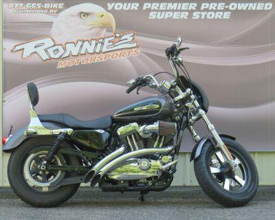 2014 Harley-Davidson 1200 Custom Cruiser Guilderland, NY