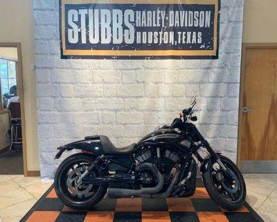 2012 Harley-Davidson NIGHT ROD SPECIAL Cruiser Houston, TX