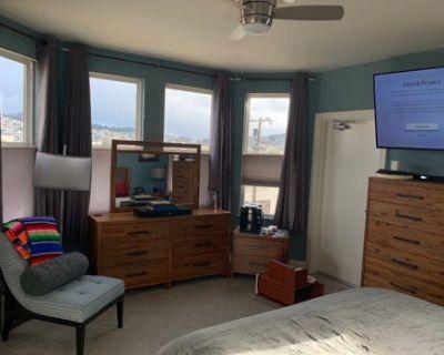 Lovely Furnished Bedroom