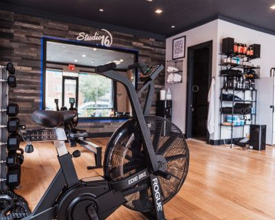 Luxury private gym, Brooklyn, NY