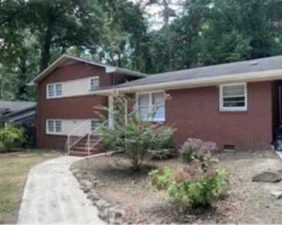 5730 Deerfield Trl, Atlanta, GA 30349 4 Bedroom House