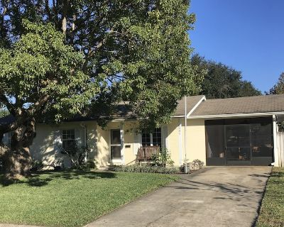 Dog friendly home completely remodeled and close to everything - Mount Dora
