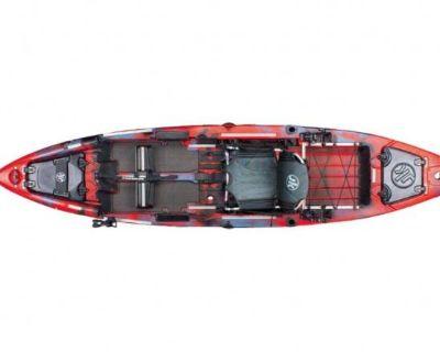 2021 Jackson Kayak MayFly