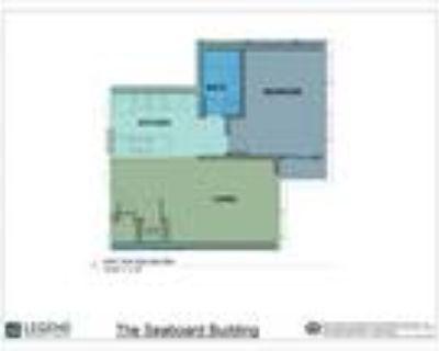 The Seaboard Building - The Seaboard Building Unit # 204