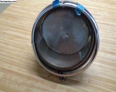 Split Beetle Euro Headlight Bucket & Parts