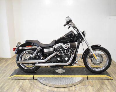 2006 Harley-Davidson Dyna Street Bob Cruiser Wauconda, IL