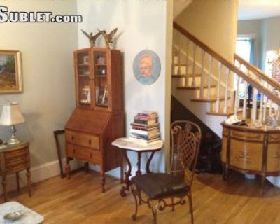 $4800 3 townhouse in Capitol Hill