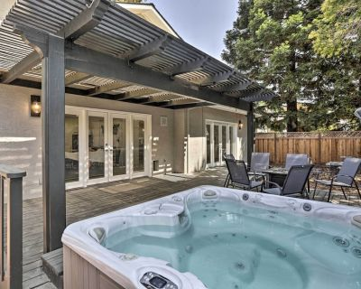 NEW! Luxe Mountain View Retreat: Central Location! - North Whisman
