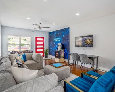 Intergalactic Abode at East Downtown - Greater East End