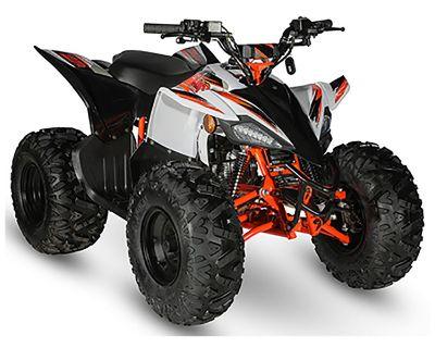 2021 Kayo Predator 125 ATV Kids Osseo, MN