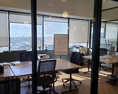 Private Office for 10 at Village Workspaces