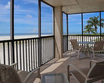 BRAND NEW LISTING! Gulf Front 2B/2B Vacation Condo At Carlos Pointe Beach Club With Amazing Views! - South Island