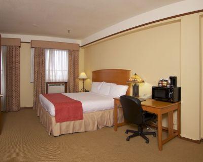 The Historic Plains Hotel - Cheyenne