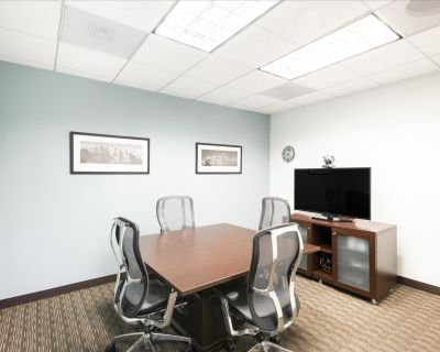 Private office for 3 people in Downtown San Jose