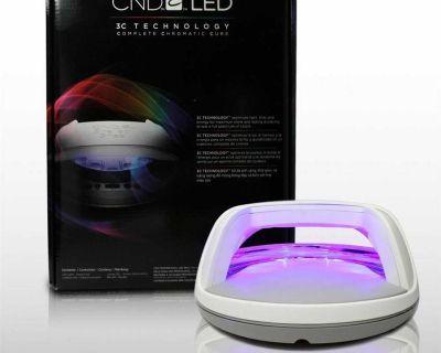Cnd nail lamp