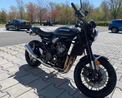 2018 Kawasaki Z 900RS ABS
