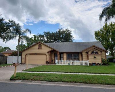 OPEN HOUSE!!! 3/2 HOME FOR SALE, 1534 Wyman Cir, Kissimmee 34744