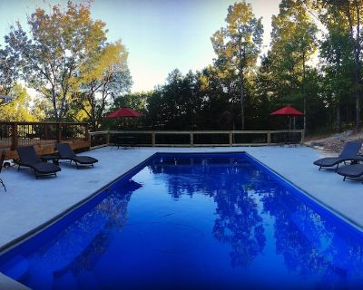 !End of summer blowout!! $399 a night last two weeks of august! - Mountain Home