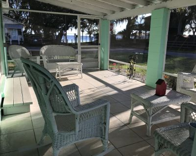 The Cottage At Lake Weir - Ocklawaha