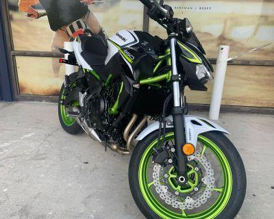 2021 Kawasaki Z650 ABS Sport Orlando, FL