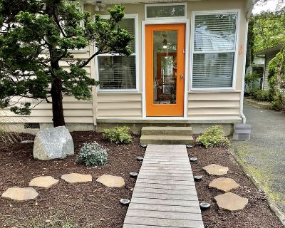 Newly Renovated House in The Pines Neighborhood of Rehoboth Beach - The Pines