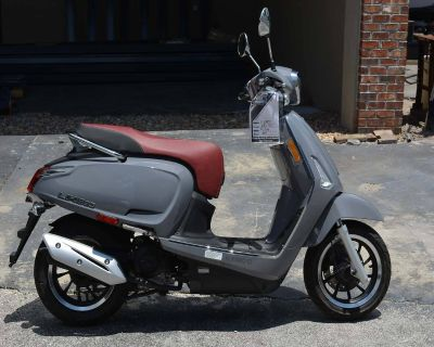 2019 Kymco Like 50i Scooter Clearwater, FL