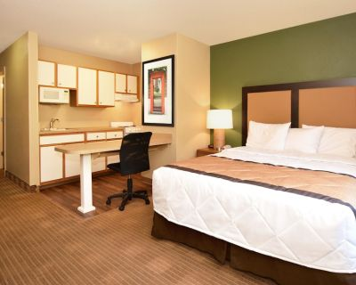 Extended Stay America Suites Indianapolis North Carmel - Carmel
