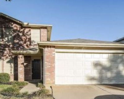 5448 Enclave Cir, Fort Worth, TX 76132 4 Bedroom Apartment