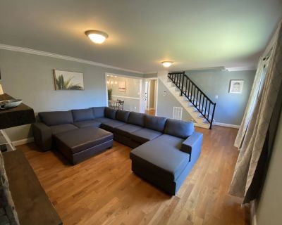 The Radnor House Summ - Bayview