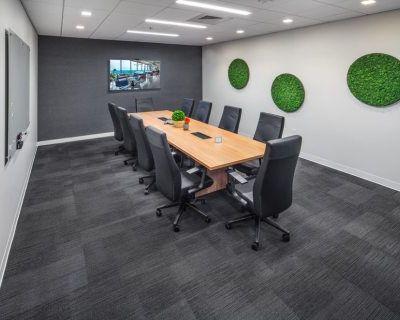 Sargas Meeting Room in Atlanta Buckhead, Atlanta, GA