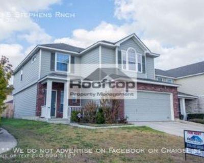 9615 Stephens Rnch, San Antonio, TX 78251 3 Bedroom House