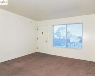 605 San Pablo Ave #J, Albany, CA 94706 1 Bedroom Apartment