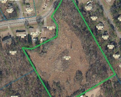 Land for Sale in Lawrenceville, GA