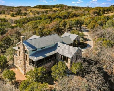 Home For Sale In Hunt, Texas