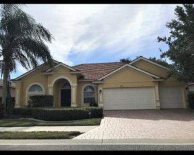 692 Shadow Bay Way, Osprey, FL 34229 4 Bedroom House
