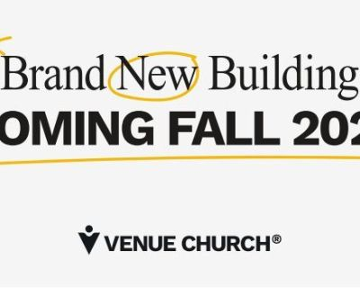 Brand New Building COMING FA...