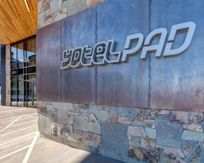 Efficient Ski-in/ski-out Studio W/ Shared Pool/hot Tub, Fast Wifi & Balcony! - Park City