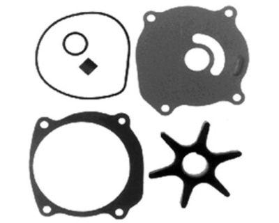 Nib Johnson/evinrude 88-235hp V4v6 Impeller Repair Kit Wedge Key 5001593, 435821